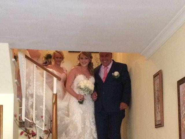 La boda de Jose Antonio y Samantha en Alhaurin El Grande, Málaga 44