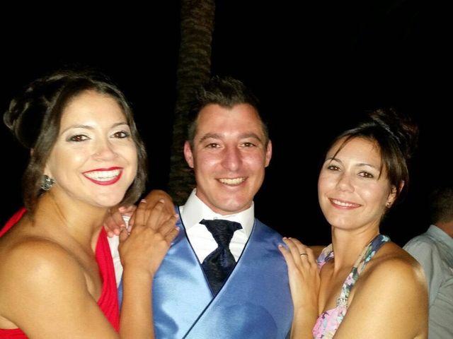 La boda de Jose Antonio y Samantha en Alhaurin El Grande, Málaga 52