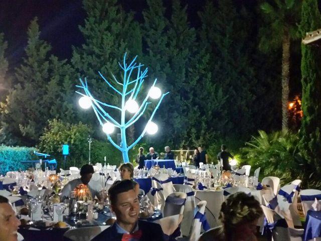 La boda de Jose Antonio y Samantha en Alhaurin El Grande, Málaga 64