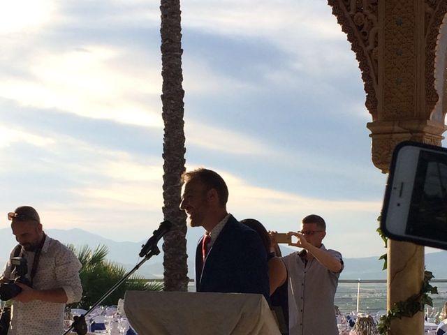 La boda de Jose Antonio y Samantha en Alhaurin El Grande, Málaga 72