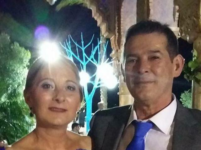 La boda de Jose Antonio y Samantha en Alhaurin El Grande, Málaga 75