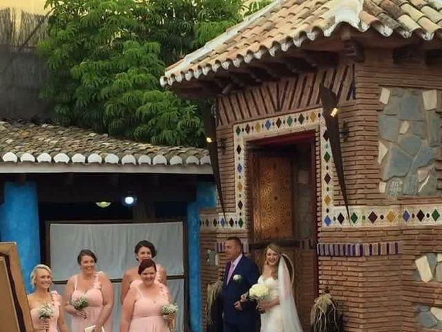 La boda de Jose Antonio y Samantha en Alhaurin El Grande, Málaga 76