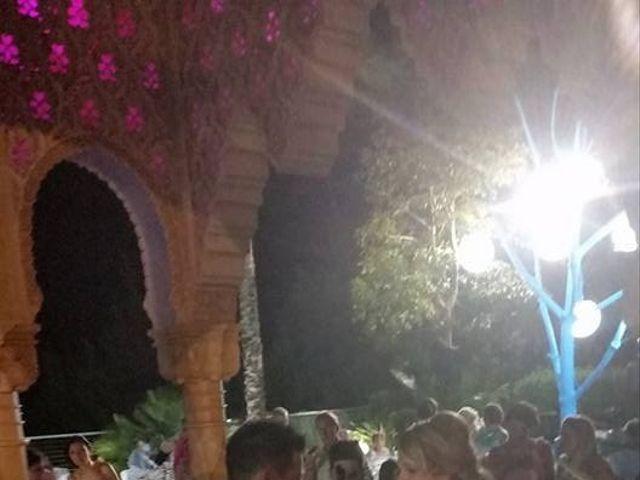 La boda de Jose Antonio y Samantha en Alhaurin El Grande, Málaga 77