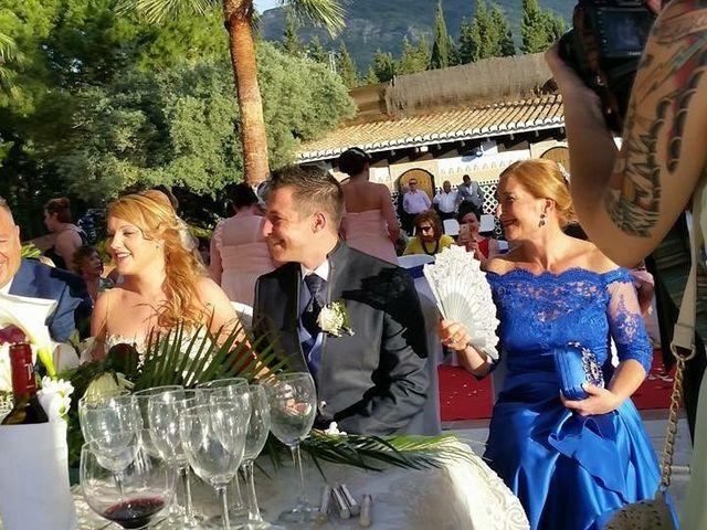 La boda de Jose Antonio y Samantha en Alhaurin El Grande, Málaga 82