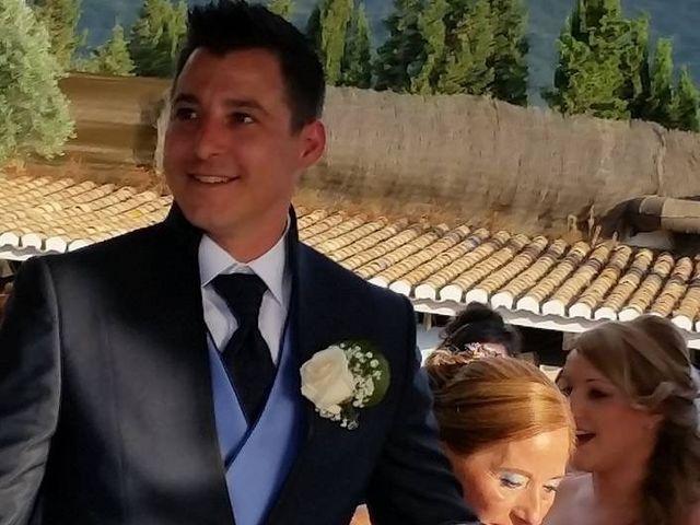 La boda de Jose Antonio y Samantha en Alhaurin El Grande, Málaga 83