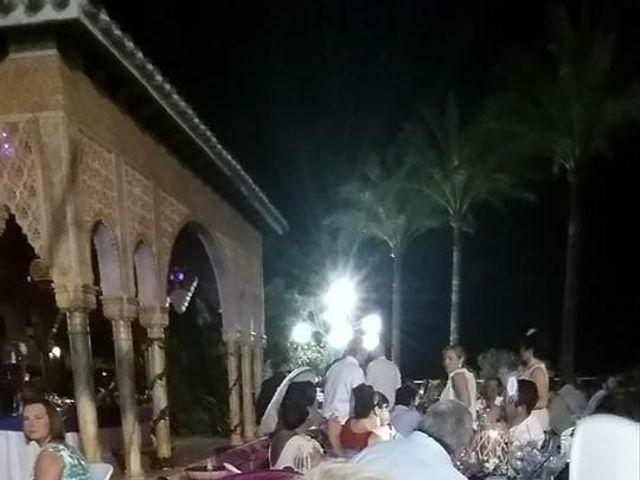 La boda de Jose Antonio y Samantha en Alhaurin El Grande, Málaga 87