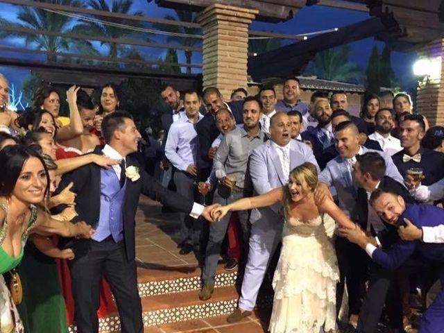 La boda de Jose Antonio y Samantha en Alhaurin El Grande, Málaga 90