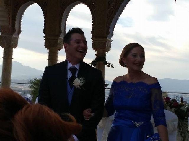 La boda de Jose Antonio y Samantha en Alhaurin El Grande, Málaga 92