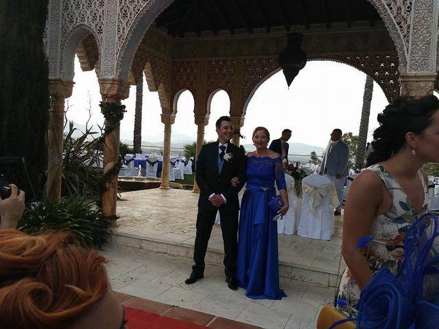 La boda de Jose Antonio y Samantha en Alhaurin El Grande, Málaga 93