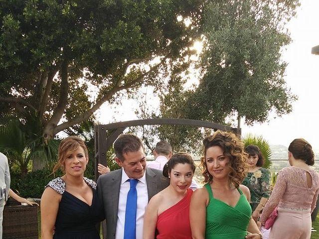 La boda de Jose Antonio y Samantha en Alhaurin El Grande, Málaga 94