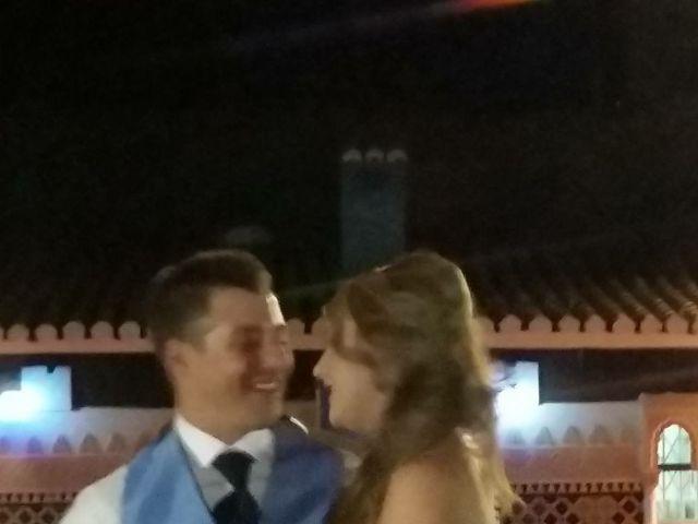 La boda de Jose Antonio y Samantha en Alhaurin El Grande, Málaga 95