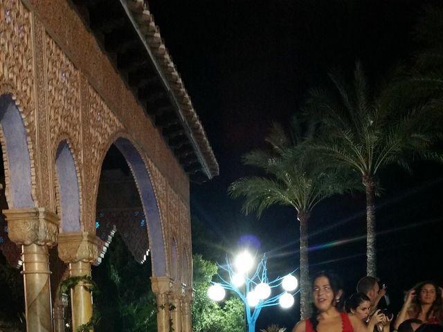 La boda de Jose Antonio y Samantha en Alhaurin El Grande, Málaga 98