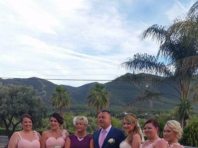 La boda de Jose Antonio y Samantha en Alhaurin El Grande, Málaga 101