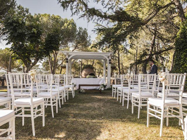 La boda de Jorge y Carmen en Galapagar, Madrid 13