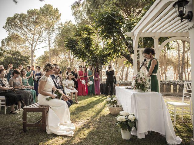 La boda de Jorge y Carmen en Galapagar, Madrid 16