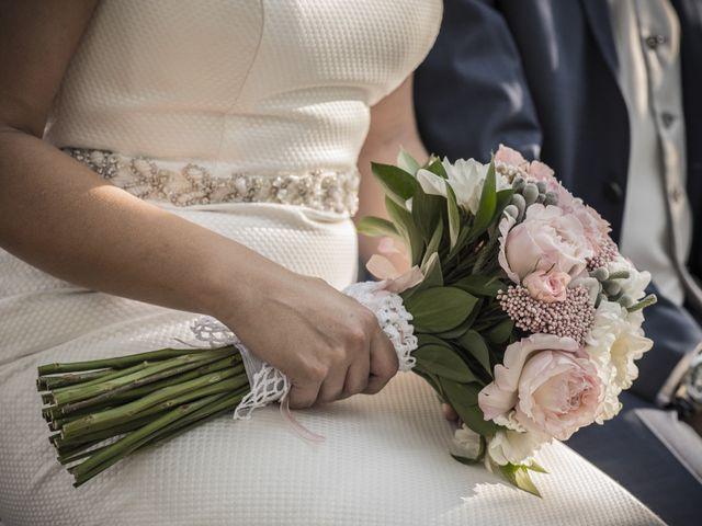 La boda de Jorge y Carmen en Galapagar, Madrid 17