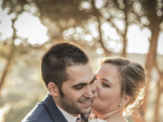La boda de Jorge y Carmen en Galapagar, Madrid 20