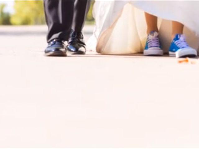 La boda de Jose Maria y Silvia  en Getafe, Madrid 3