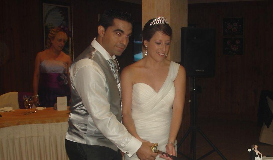 La boda de Estela y José Manuel en Velez Malaga, Málaga