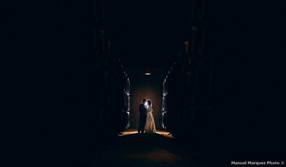La boda de Salve y Mario en Jerez De La Frontera, Cádiz