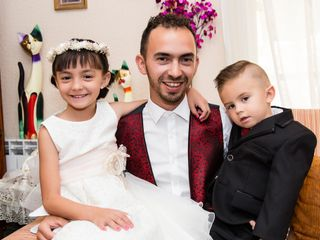 La boda de Miriam y Raúl 2