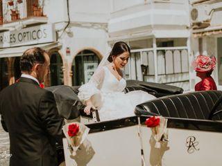 La boda de Ana y Francisco 3