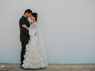 La boda de Ana y Francisco