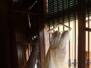 La boda de Aure  y Jose 1