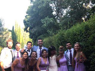 La boda de Aure  y Jose 3