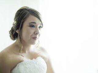 La boda de Ana y Eusebio 2