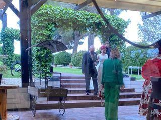 La boda de Azahara y Begoña 2