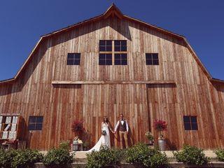La boda de Lorena y Abel