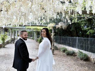 La boda de Beatriz y Brian