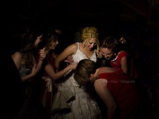 La boda de Susana y Aitor