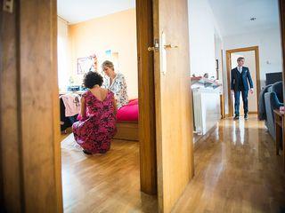 La boda de Ivone y Joseba 3