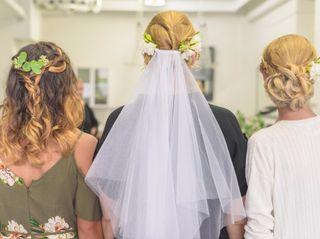 La boda de Lina y Javi 1