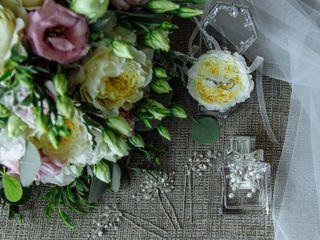 La boda de Elena y Thomas 3