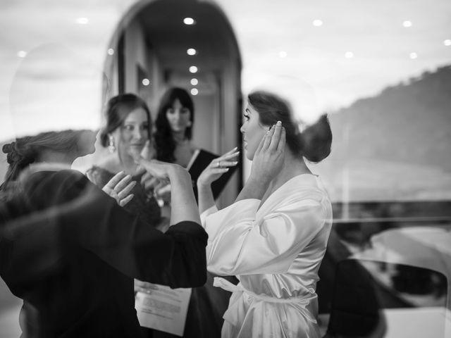 La boda de David y Aroa en Puçol, Valencia 12