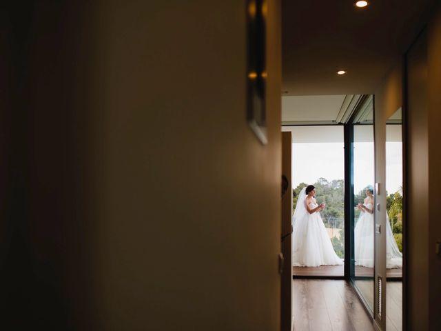 La boda de David y Aroa en Puçol, Valencia 16