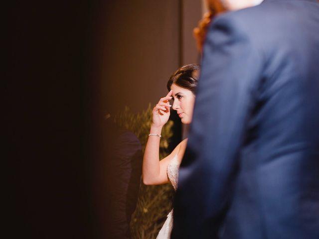 La boda de David y Aroa en Puçol, Valencia 20
