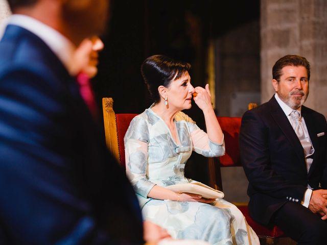 La boda de David y Aroa en Puçol, Valencia 21