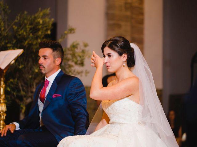 La boda de David y Aroa en Puçol, Valencia 24