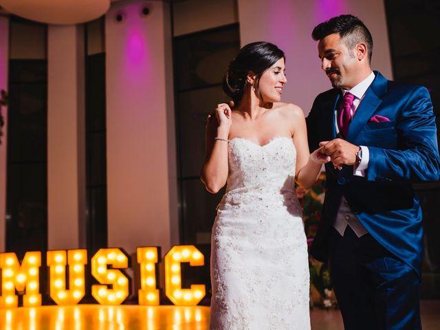 La boda de David y Aroa en Puçol, Valencia 26