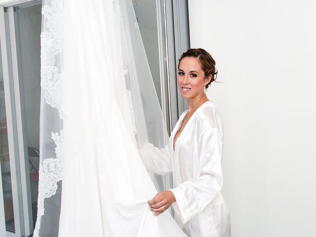 La boda de Raúl y Miriam en Madrid, Madrid 3