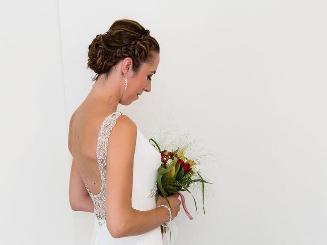 La boda de Raúl y Miriam en Madrid, Madrid 5
