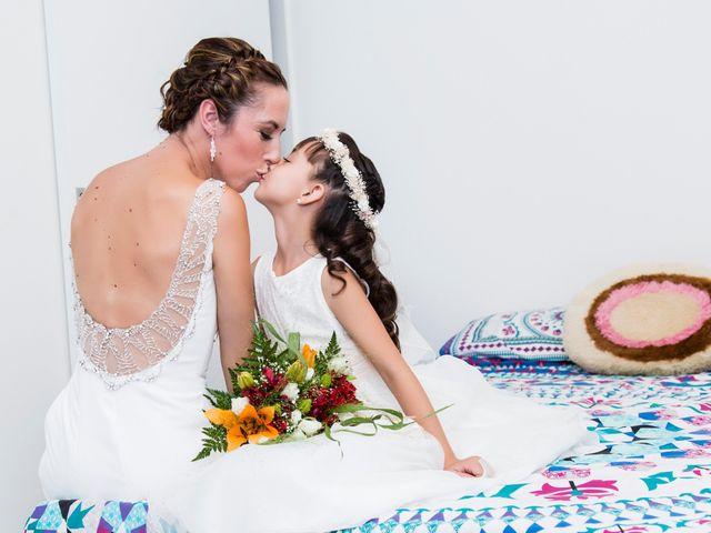 La boda de Raúl y Miriam en Madrid, Madrid 8