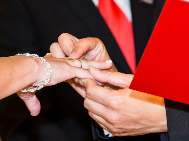 La boda de Raúl y Miriam en Madrid, Madrid 17