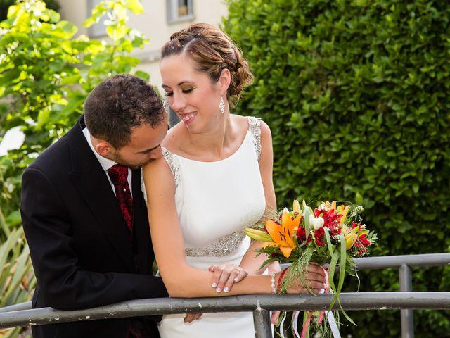 La boda de Raúl y Miriam en Madrid, Madrid 22