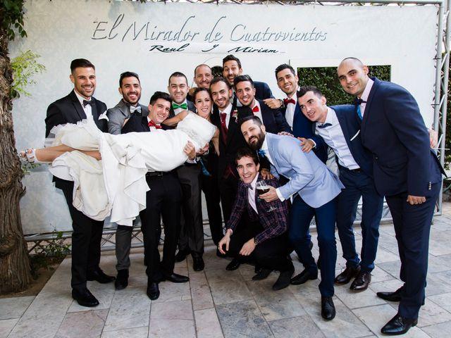 La boda de Raúl y Miriam en Madrid, Madrid 26