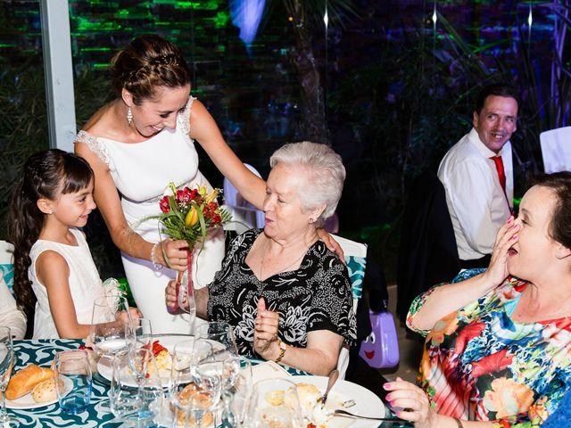 La boda de Raúl y Miriam en Madrid, Madrid 30